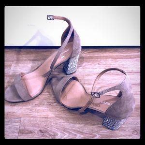 Madden Girl Siren Platform Sandals